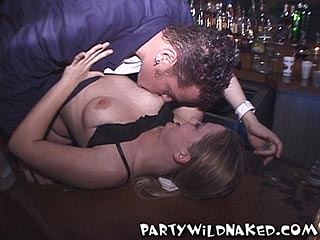 vidpic01 College Girls Getting Naked at a Wild After Party